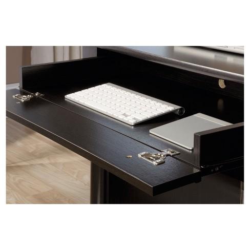 Palladia Computer Desk - Wind Oak - Sauder - image 1 of 4