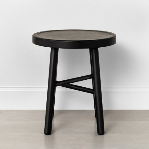 Shaker Accent Table or Stool - Hearth & Hand™ with Magnolia - image 1 of 4