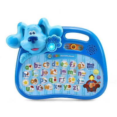 LeapFrog Blue's Clues & You! ABC Discovery Board
