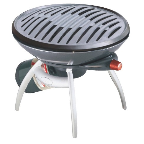 Coleman Propane Party Grill - Black - image 1 of 4