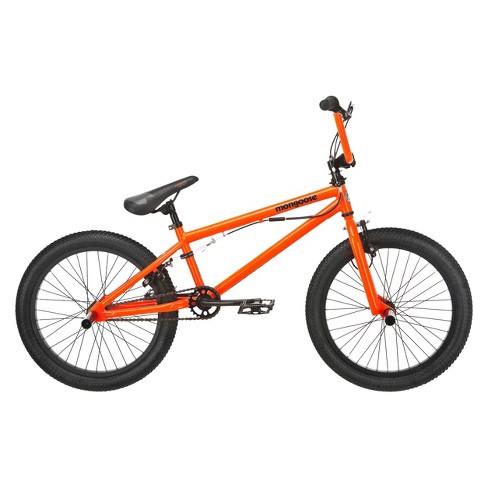 Bmx Bikes For Kids >> Kids Mongoose Index 2 0 20 Bike Orange Target