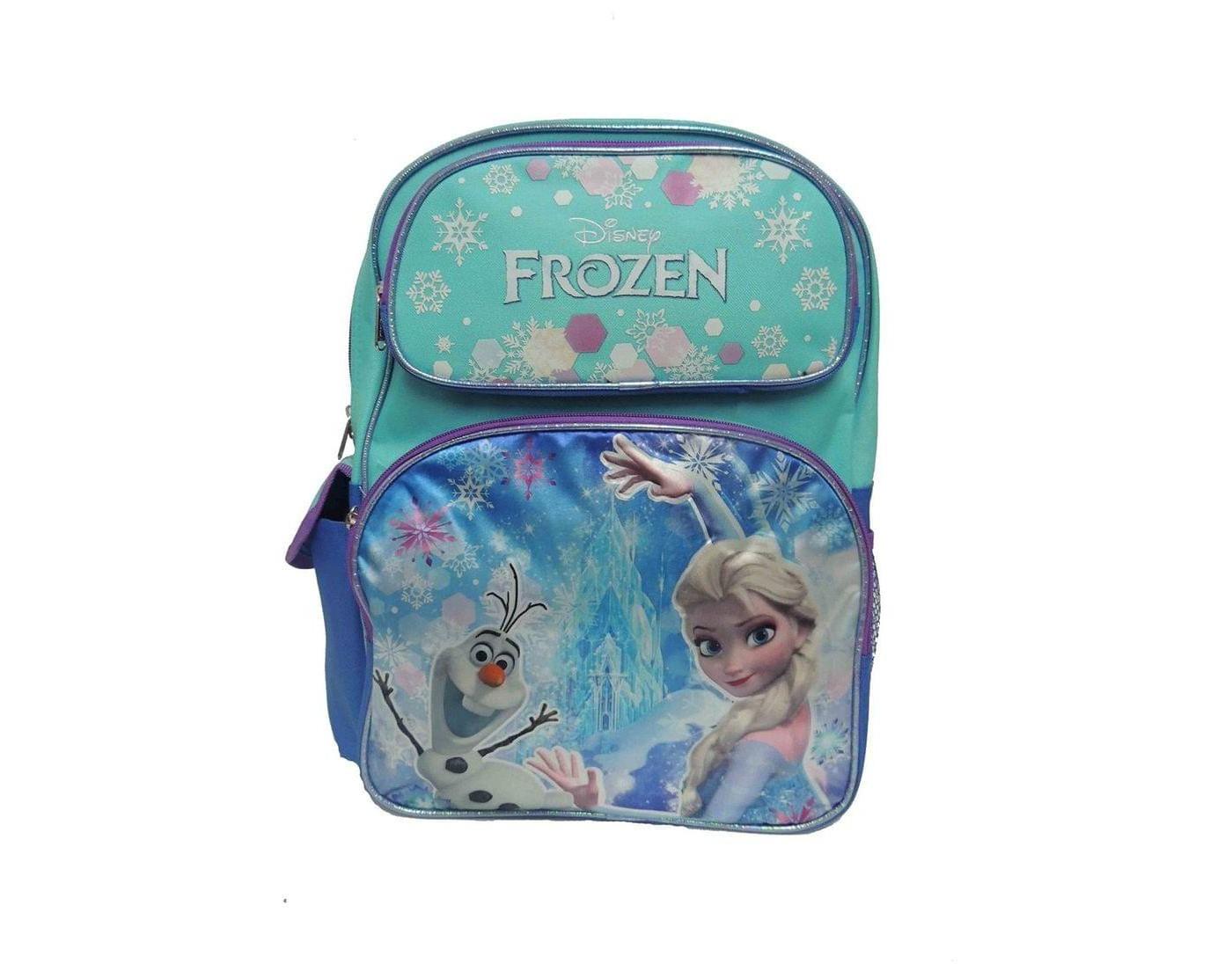 Disney Frozen Elsa & Olaf Large Backpack