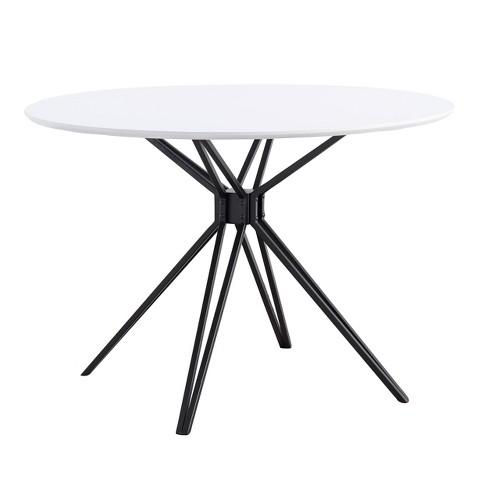 Aramar Round Dining Table - Aiden Lane - image 1 of 4