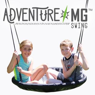 M&M Adventure-MG Swing