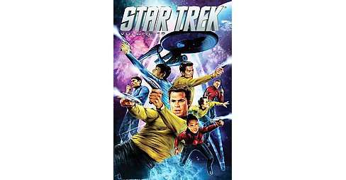 Star Trek 10 (Paperback) (Mike Johnson) - image 1 of 1