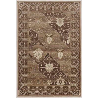 Vintage Collection Belouch Rug - Linon