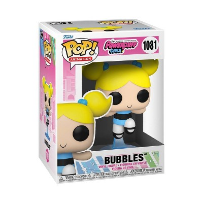 Funko POP! Animation: Powerpuff Girls - Bubbles
