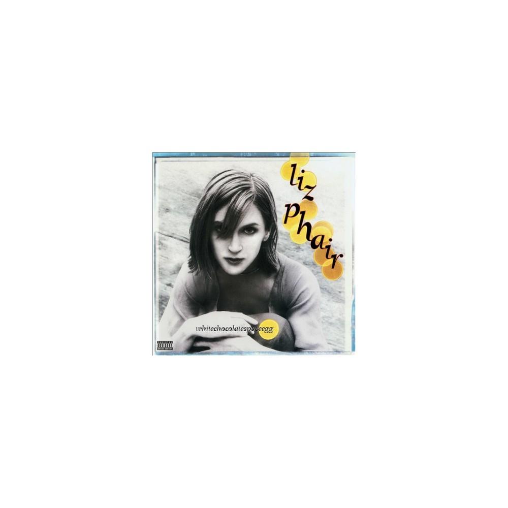 Liz Phair - Whitechocolatespaceegg (Vinyl)