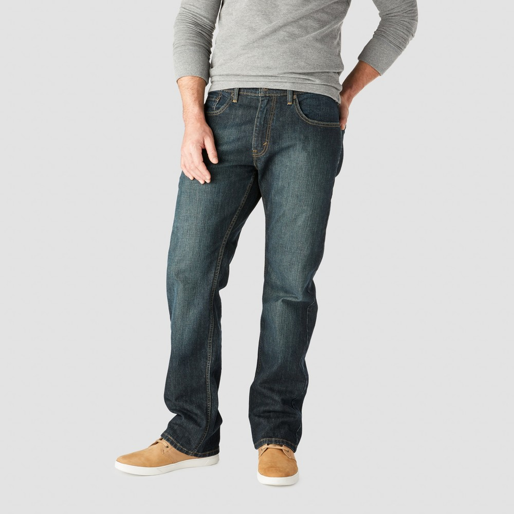 Denizen from Levi's Men's 285 Relaxed Fit Jeans - Huron 34x30