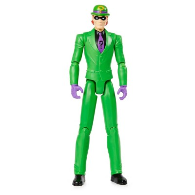 Batman DC Hero Action Figure - Riddler