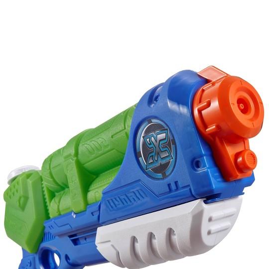 Zuru X-Shot Water Warfare Typhoon Thunder Water Blaster image number null
