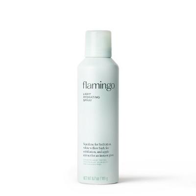 Flamingo Light Hydrating Spray - 6.7oz