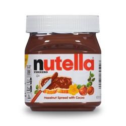 Ferrero Nutella Chocolate Hazelnut Spread - 13oz