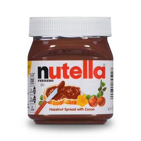 Nutella Chocolate Hazelnut Spread - 13oz - image 1 of 4