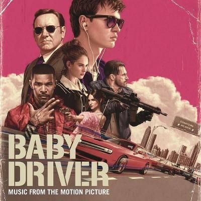 Various Artists - Baby Driver Soundtrack ((Vinyl)