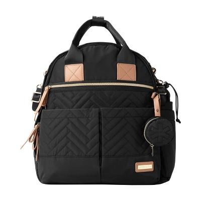 Skip Hop Suite Diaper Bag Backpack Set - 6pc