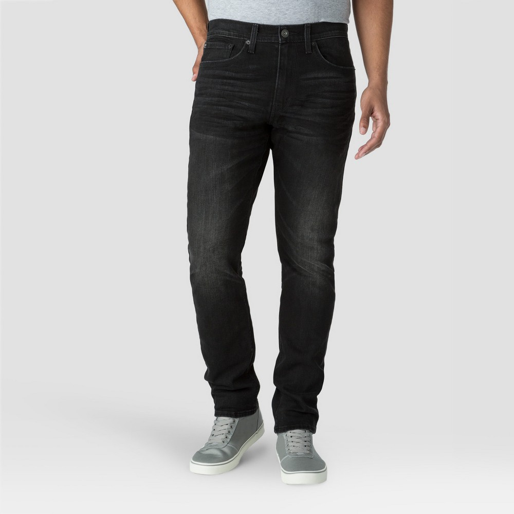Denizen from Levi's Men's 208 Regular Tapered Fit Jeans - Pike 34x30