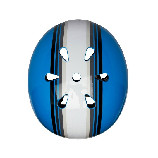 Nutcase Boys' Helmet (5-8 Years) - Blue image number null