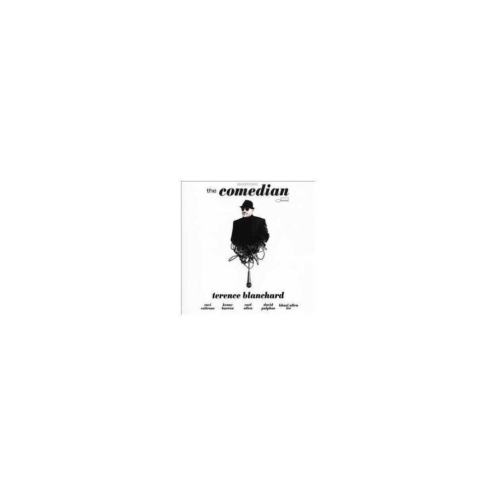 Terence Blanchard - Comedian (Osc) (CD)