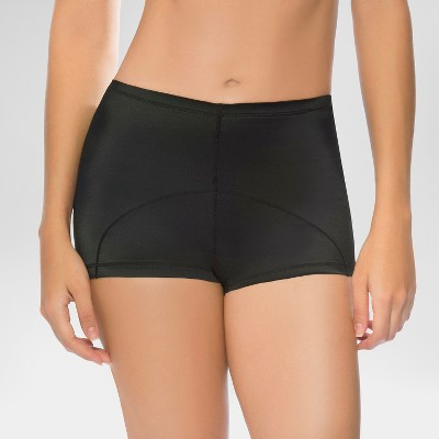 73aa9e6c843 Annette Women s Faja Firm Control Boyshorts With Rear Lift   Target