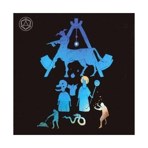Hypnopazuzu - Create Christ, Sailor Boy (CD) - image 1 of 1