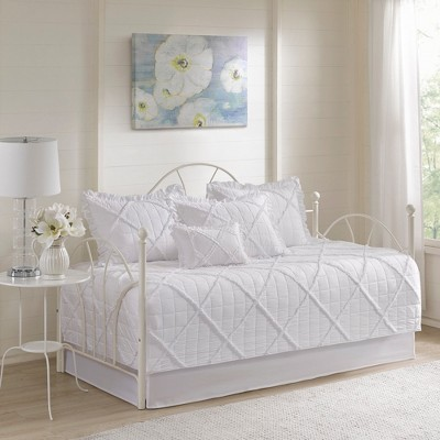 White Robin Daybed Set