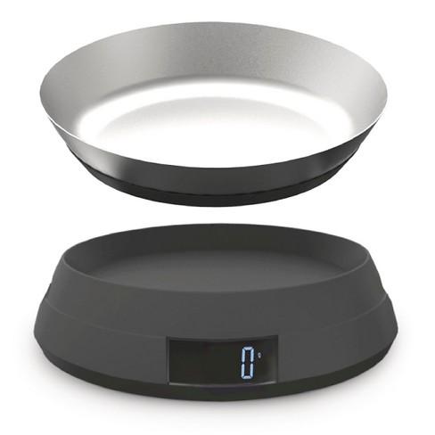 bb7f4f774e1f Joseph Joseph ® Switch Scale ™ 2-in-1 digital scale with reversible lid.