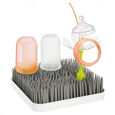 Boon Grass Countertop Drying Rack - Gray