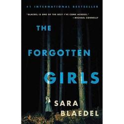 Forgotten Girls 10/06/2015 Mystery + Crime