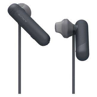 Sony In-Ear Sport Headphones - Black (WISP500/B)