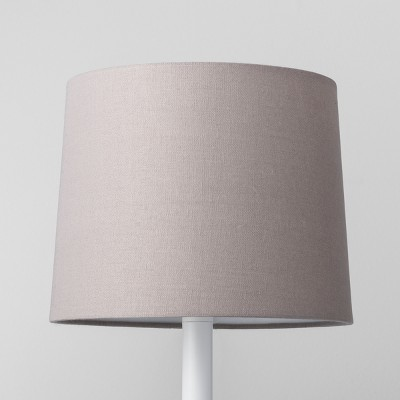 Lampshade Gray Small - Made By Design™
