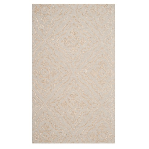 Tabitha Tufted Rug - Safavieh - image 1 of 1