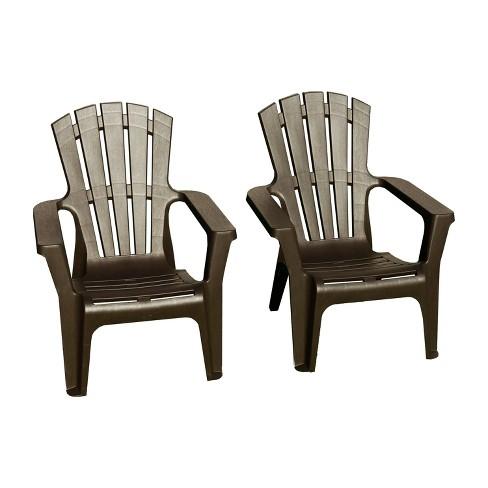 2pk Maryland Adirondack Chair - Thy Hom - image 1 of 3