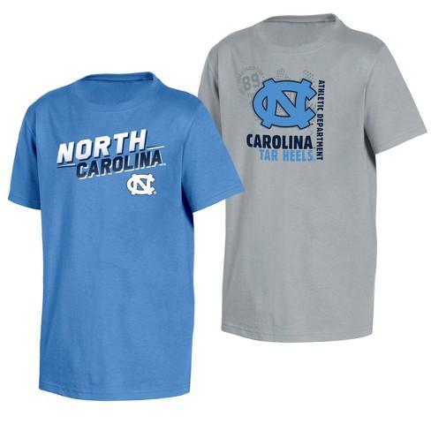 carolina blue color shirts