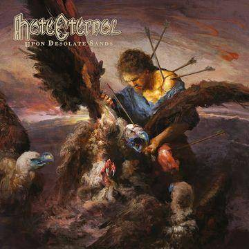Hate Eternal - Upon Desolate Sands (CD)