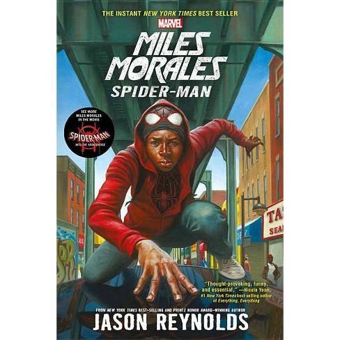 Miles Morales: Spider-Man - (Marvel YA Novel) (Paperback) - image 1 of 1