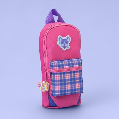 More Than Magic™ Backpack Pencil Pouch - Dog
