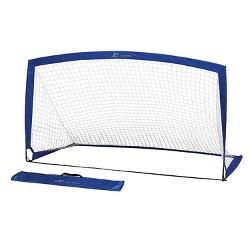 Easpoint Equalizer Easy Pop Up Portable Large Backyard Indoor Soccer Goal Net