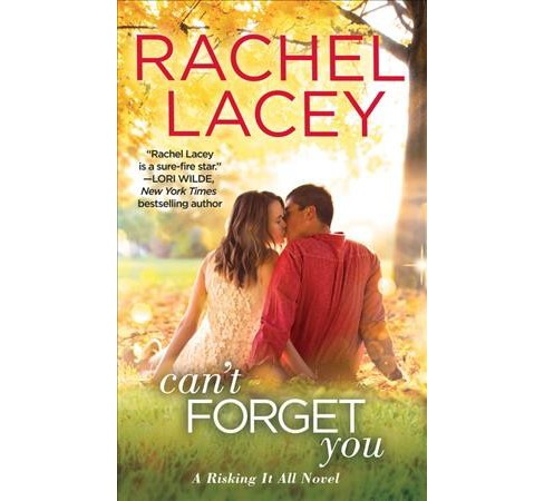 Can't Forget You (Paperback) (Rachel Lacey) - image 1 of 1