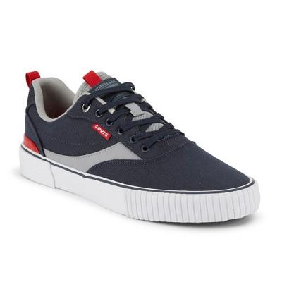 Levi's Mens Lance Lo Sport Casual Sneaker Shoe