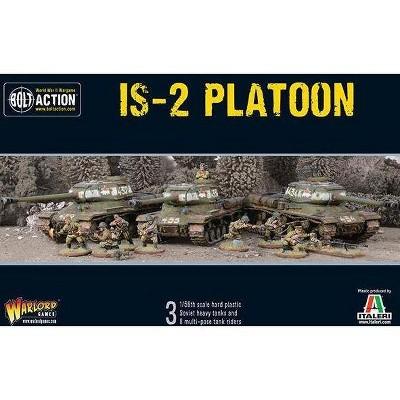 IS-2 Platoon Miniatures Box Set
