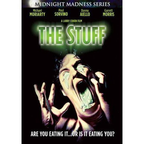 The Stuff (DVD) - image 1 of 1