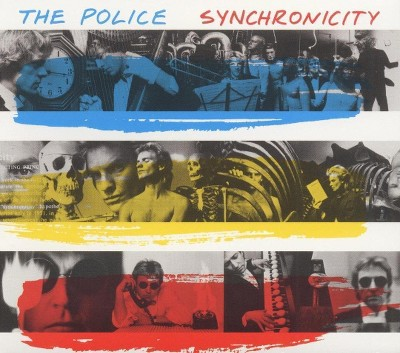 The Police - Synchronicity (CD)