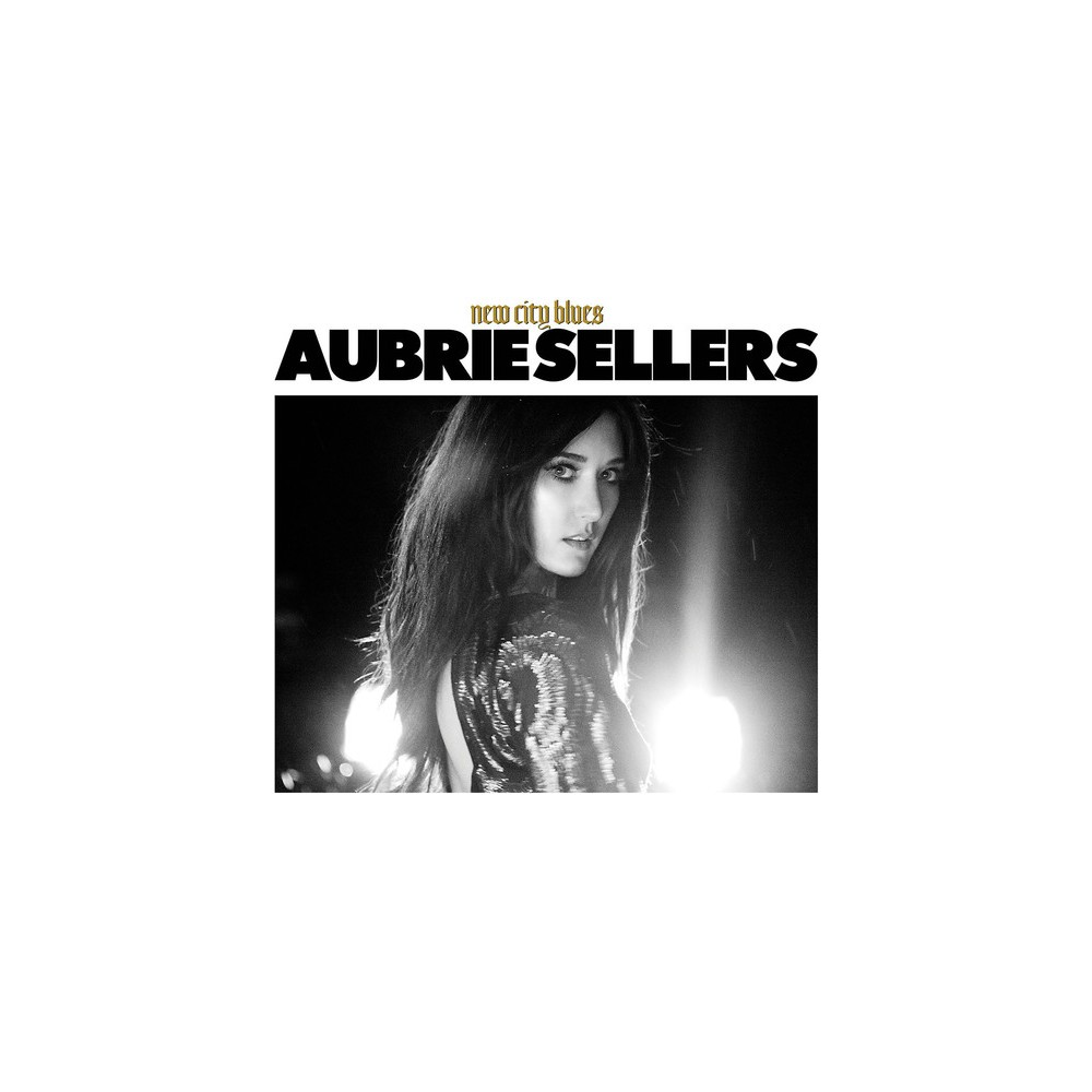 Aubrie Sellers - New City Blues (Vinyl)