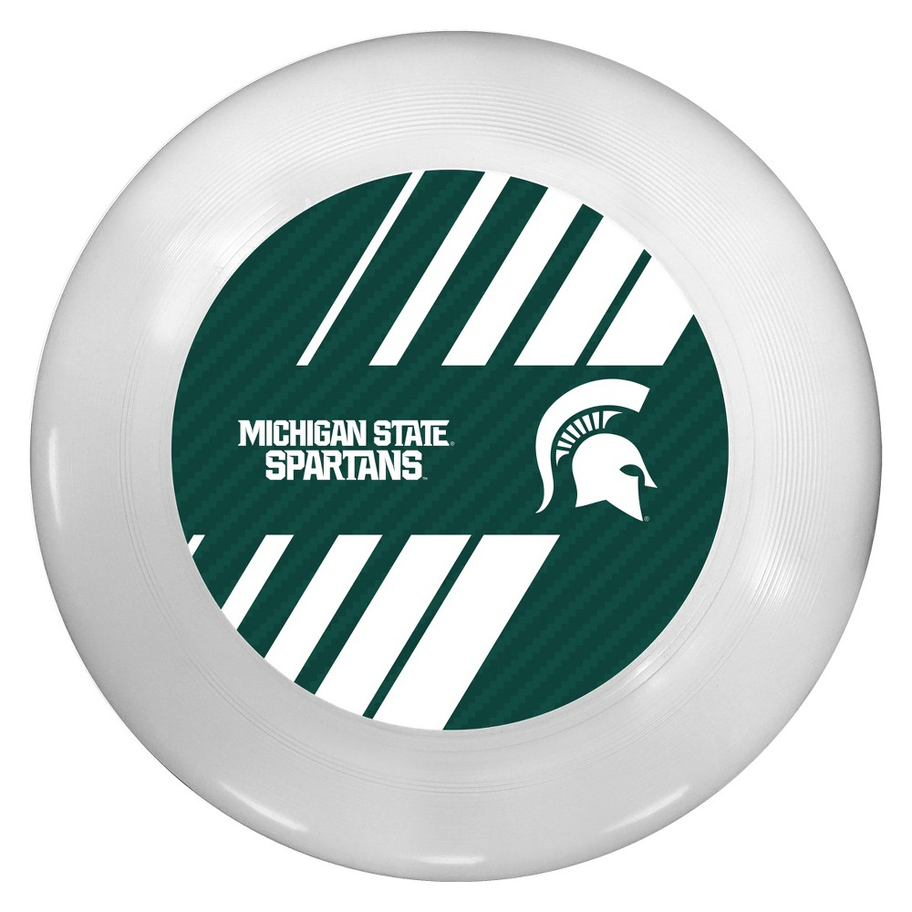 NCAA Michigan State Spartans 175gm Flying Disc