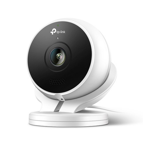 TP-Link Smart Outdoor Security Camera (KC200) - image 1 of 4
