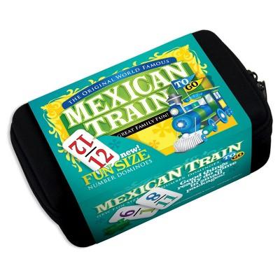 Puremco Mexican Train To Go
