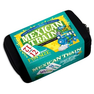 Puremco Mexican Train To Go : Target