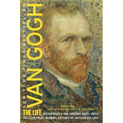 Van Gogh - by  Steven Naifeh & Gregory White Smith (Paperback) - image 1 of 1