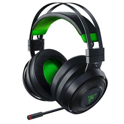 Razer Nari Ultimate for Xbox One Wireless Gaming Headset with Razer HyperSense